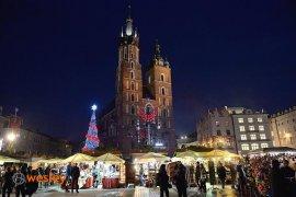 Jarmark-Krakow