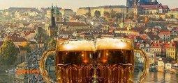 Praga-Pivo
