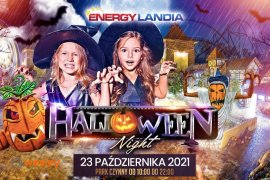 Energylandia_Halloween_Night