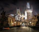 Praga-noc